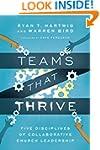 Teams That Thrive: Five Disciplines o...