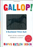 Rufus Seder Gallop!: A Scanimation Picture Book (Scanimation Books)