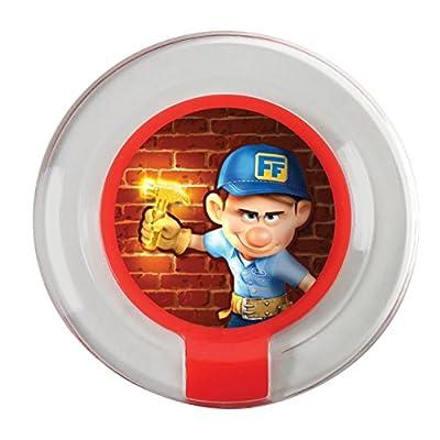Disney Infinity Power Disc Fix It Felix's Repair Power