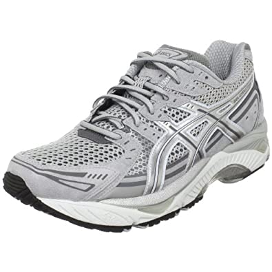 ASICS Women's GEL-Evolution 6 Running Shoe,Graphite/Lightning/Storm,6 D