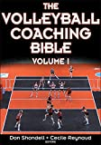 The Volleyball Coaching Bible (The Coaching Bible Series)