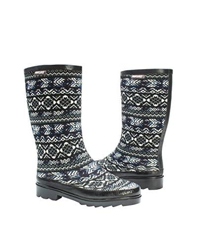 MUK LUKS Women's Women's Anabelle Rain Boot