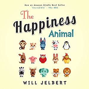The Happiness Animal Audiobook