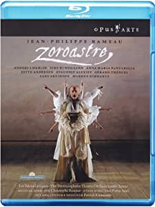 Rameau: Zoroastre [Blu-ray] [Import]