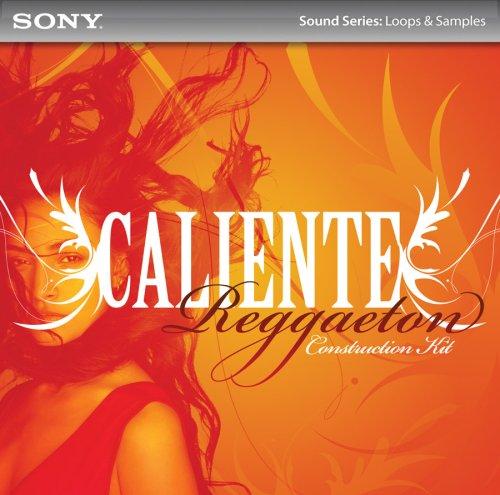 Caliente: Reggaeton Construction Kit