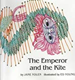 The Emperor and the Kite (0021794871) by Yolen, Jane