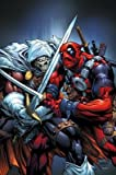 img - for Deadpool & Cable Ultimate Collection, Book 3   [DEADPOOL & CABLE ULTIMATE COLL] [Paperback] book / textbook / text book