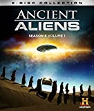 Ancient Aliens: Season 6 - Vol 1 [Blu-ray] [Import]