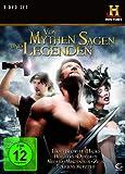 Von Mythen, Sagen und Legenden (History) [3 DVDs]