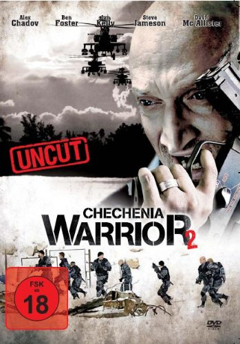 Chechenia Warrior 2