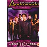 Andromeda: The Complete Season 3 [DVD]by Kevin Sorbo