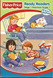 Ready Readers, Stage 1 - Preschool-Grade 1 - Super 10-in-1 Collection