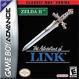 Zelda 2 : The Adventure of Link NES Classics