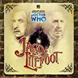 img - for Jago & Litefoot book / textbook / text book