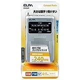 [ラジオ]ELPA ER-C37F