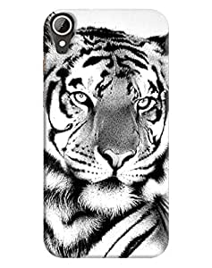 Back Cover for HTC Desire 830 By FurnishFantasy
