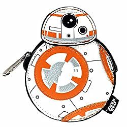 Loungefly X Star Wars BB-8 Coin Bag