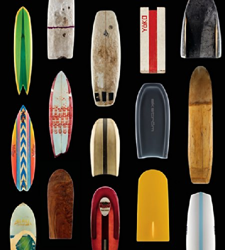 Surf Craft: Design and the Culture of Borard Riding