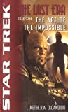 The Star Trek: The Lost era: 2328-2346: The Art of the Impossible (Star Trek Lost Era)