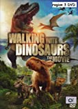 Walking With Dinosaurs The Movie - Language : English, Thai, Spanish, Portuguese