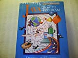 Java How to Program with an Introduction to Visual J++; With CDROM (0130106712) by Deitel, Harvey M.