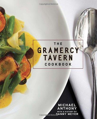 Buy Gramercy Tavern Now!
