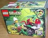 Lego Adventurers Hidden Treasure 5905