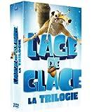 L'Age de glace - La Trilogie - Coffret 3 DVD
