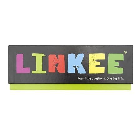 Linkee – Jeu de Société Version Anglaise