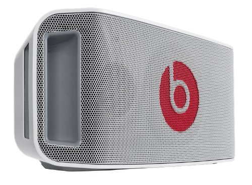 Beats by Dr. Dre Beatbox Portable Docking Speaker (White)