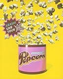 パンフレット ★ 嵐 2012-2013 「ARASHI LIVE TOUR Popcorn」