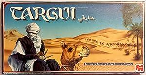 Jumbo 03451  - Targuí Limited Edition