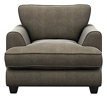 Cavendish Upholstery Chair, Fabric, Taupe
