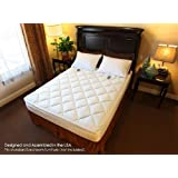 """11"""" Personal Comfort A5 Bed vs Sleep Number p5 Bed - King"""
