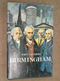Birmingham (Local history series) (0582163250) by Sanders, John