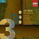 Klavierkonzerte BWV 1052-1058, 1060-1065