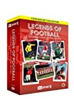 Legends of Football Classic Arsenal Matches Box Set [DVD]