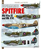 Spitfire (Planes and Pilots)