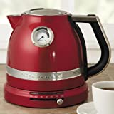 KitchenAid Pro Line Electric Kettle KEK1522CA