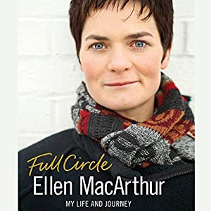 Full Circle: My Life and Journey Audiobook