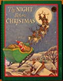 The Night Before Christmas (0861128923) by Ryder, Stephanie