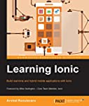 Learning Ionic - Build Hybrid Mobile...