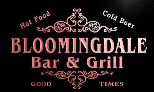 u04176-r-bloomingdale-family-name-bar-grill-cold-beer-neon-light-sign-barlicht-neonlicht-lichtwerbun