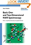 Basic One- and Two-Dimensional NMR Sp...