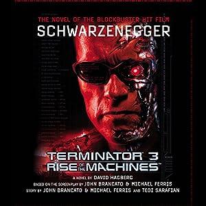 Terminator 3 Audiobook