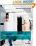 Mastering VMware vSphere 5.5