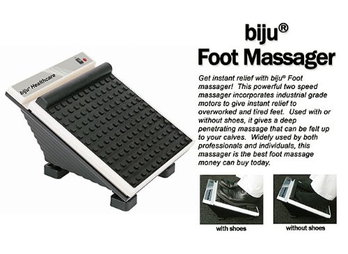 Biju Electric Foot Massager