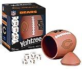 Chicago Bears Yahtzee