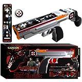 Wii Resident Evil Blaster