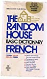 French: The Random House Basic Dictionary (0345296176) by Dictionary